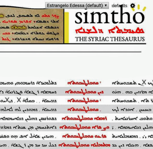 Проект Симто, Simtho