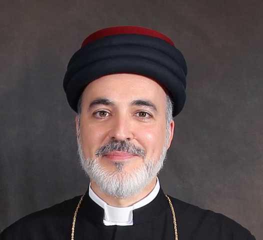 Мар Ава, епископ